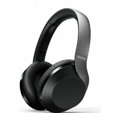 Philips Performance Wireless Bluetooth Active Noise Canceling Headphones