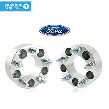 "2 pcs 2"" Wheel Spacers Adapters 5x4.5
