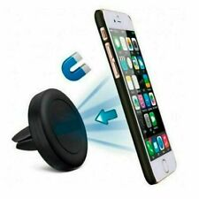 Universal Car Magnetic Mobile Phone Holder Air Vent Mount Apple Samsung Huawei