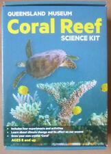 CORAL REEF SCIENCE KIT MUSEUM QUEENSLAND Science Kit