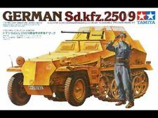 Tamiya 1/35 German Sd.Kfz.250/9 # 35115