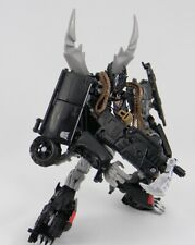 Transformers Dark Of The Moon CRANKCASE Complete Dotm Deluxe