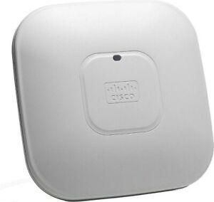 Cisco Aironet AIR-CAP2602I-E-K9 Dual-Band 802.11n Wireless Access Point