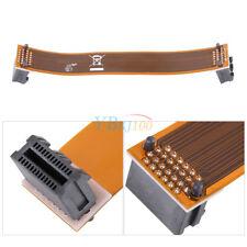 Flexible SLI Bridge PCI-E Video Card Cable Connector Adapter For ASUS NVidia coi
