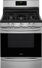 Frigidaire Gallery Series Fggf3036Tf 30 Inch Freestanding Gas Range