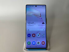 Samsung Galaxy Note 10 Plus 256GB Gray ATT Unlocked