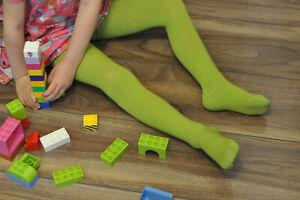 Strumpfhose KINDER 86-134 Kinderstrumpfhosen / 37 Farben /