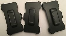 3x Belt Clip Holster for iPhone 7 7S 8 Otterbox Defender Series Case BRAND NEW!!