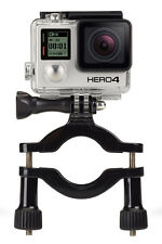 NWT GOPRO ROLL BAR MOUNT $30 camera video camcorder tripod