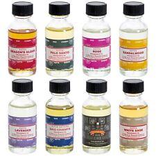 ⭐ Satya Nag Champa Genuine Fragrance Scented Oil Mixed Scents 30ml 1oz