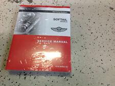 2003 Harley Davidson Softail SOFT TAIL Models Service Shop Repair Manual NEW