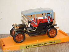 Ford Torpedo 1908 van Euro Modell (Ziss Modell) Germany in Box *16298