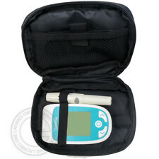 3 in 1 SpeedGUC Blood Glucose Cholesterol Uric Test  Monitoring System #AM8