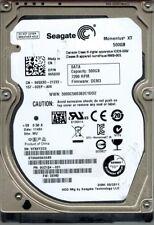 Seagate ST95005620AS P/N: 9uz154-031 F / con : Dem3 500gb Wu