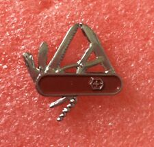 Pins COUTEAU SUISSE Knife
