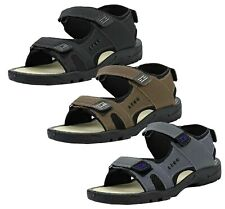 Moza-X Men's Lightweight Comfort Sandals Mules Clogs Sliders Shoes