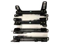 Buddy club Seat Rails For Toyota FRS/Subaru BRZ