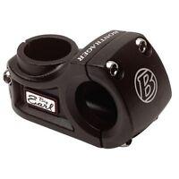"""Big Earl Freeride Bicycle Stem 1-1/8"""" Steerer  31.8mm Bar Clamp  50mm X 10°"""