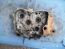 1996 HONDA FOREMAN 400 4WD ENGINE CASE MOTOR CORE CRANK HOUSING