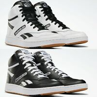 Reebok BB4600 High Top Sneakers Men's Lifestyle Comfy Shoes