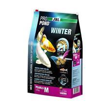 JBL ProPond Winter M, Winterfutter für mittlere Koi - 1,8 kg - Koifutter Teich