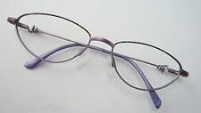 Extraleichte Women's Goggles Frame without Glass Crazy 53-16 Narrow Shape Size L