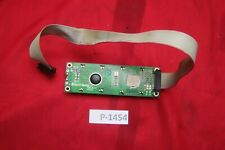 Gaggia Titanium Display Anzeigeplatine board