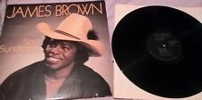 James Brown ‎– Soul Syndrome - LP