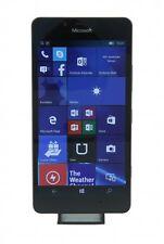 Microsoft Lumia 950 32 GB nero essun blocco SIM B (buono)