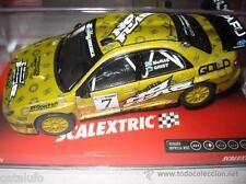 SCX  Ref. A10050X300 SUBARU IMPREZA WRC  Scalextric Tecnitoys  1/32  New