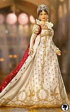 Empress Josephine 2005 Barbie Doll