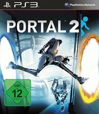 Sony PlayStation 3 ps3 juego portal 2
