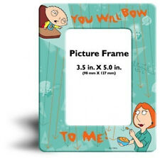 Family Guy Stewie Griffin Picture Frame New Sealed