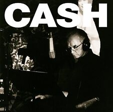 JOHNNY CASH AMERICAN RECORDINGS V A HUNDRED HIGHWAYS CD NEW