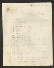 """LAVAL (53) PORCELAINE , CRISTAL & FAIENCE """"GRAJON & CAUSARD"""" en 1875"""