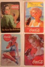 art.1320-n.4-telephons cards, Coca Cola
