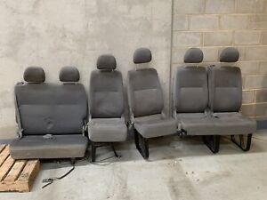 Toyota Hiace Seats