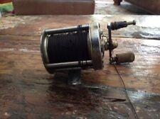 Vintage Pflueger 1893 Reel - Needs Work Or For Parts