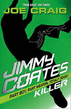 Killer (Jimmy Coates) (Paperback), Craig, Joe, 9780007196852