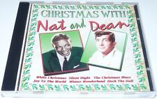 Christmas avec - Nat & DEAN Album CD (1995)