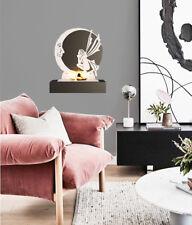 Bio-Fireplace Fireplace Bioethanol Interior Home Furnishing Design Moon 2