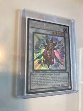 Yugioh! T.G. Wonder Magician EXVC-EN040 Ultra Rare 1st Ed!