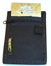 Sandpiper of California Neck ID Wallet Travel, Passport, Luggage, Security,