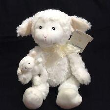Baby Gund Nursery Time Lamb 5 Stories Plush Animated
