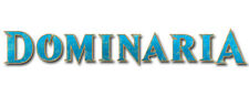 DOMINARIA -  Player's Guide Book ONLY - Bundle Insert MTG Magic