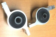 2PC FRONT CONTROL ARM BUSHING FOR 2006-2011 LEXUS IS250 IS350 IS F FAST SHIPPING