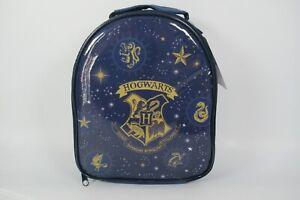 Zak Harry Potter Lunch Bag Hogwarts Free postage