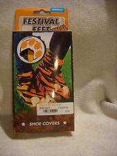 Zapato pies Festival y cubiertas para barro y humedad entrenador festivales Tiger