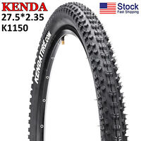 "KENDA 27.5×2.35"" Bicycle Tire K1150  Mountain Fat Bike Durable Clincher Tyre US"