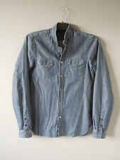 "CHEMISE DENIM ""THE KOOPLES"" TXS - TBE"